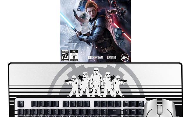 Star Wars Jedi Fallen Order Stormtrooper Collector S