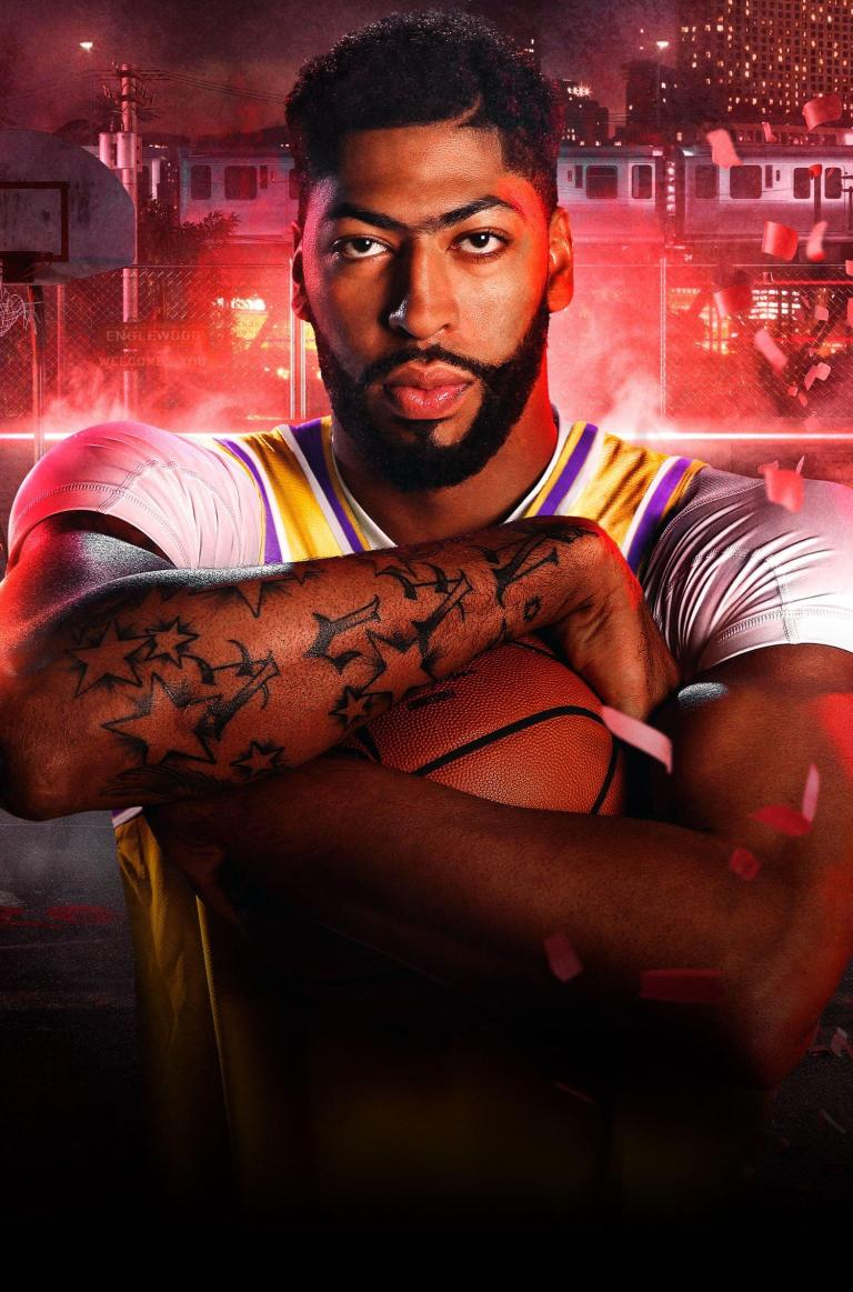 Nba 2k20 For Ps4 Xbox One Switch Gamestop