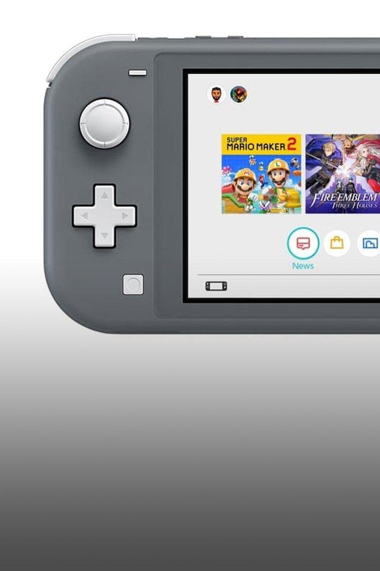 nintendo switch buy switch
