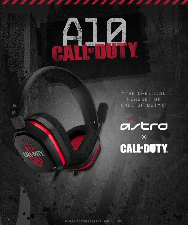 Astro Pro Gaming Headsets for PS4 & Xbox One | GameStop