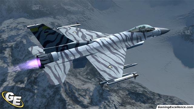 Ace Combat Zero: The Belkan War Screenshots and Images - GamingExcellence