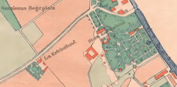 Katrinelund 1860