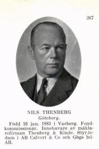 Nils Thenberg