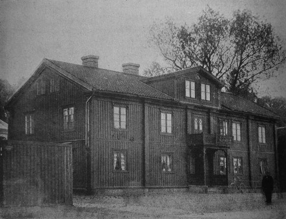 Danska Värdshuset