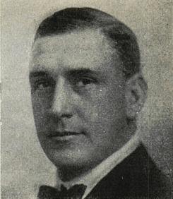 Herbert Metcalfe
