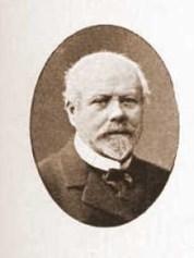 Axel Julius Gillblad