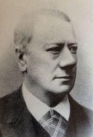 Conrad Hamberg