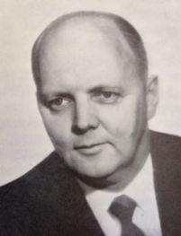 Thure Höglund