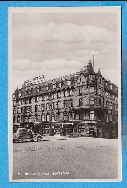 Hotel Kung Karl