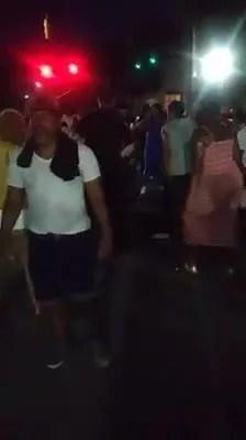 watch police officer dances