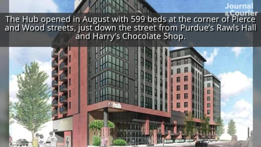 medium resolution of purdue student dies in 10 story fall from balcony at the hub on homecoming weekend