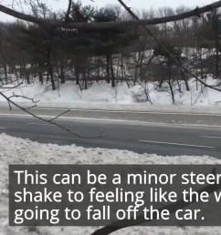 why is my car shaking after the snow storm  [ 1280 x 720 Pixel ]