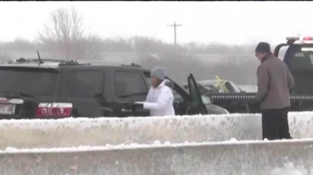 29906170001_6006902203001_6006897825001-th 1 dead, dozens hurt in Wisconsin highway pileup