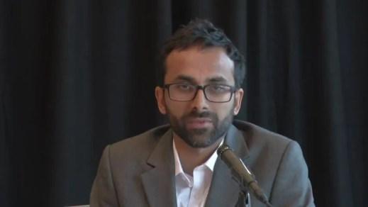 Adam Castillejo: Second person cured from HIV reveals identity