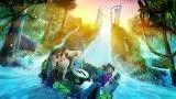 38321750001_5842943402001_5842941656001-th Here's when Infinity Falls ride opens at SeaWorld Orlando