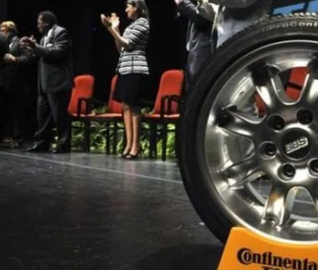 5 Things To Know About Continental Tires Mississippi Plant