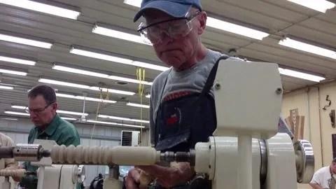 Mark Adams Woodworking