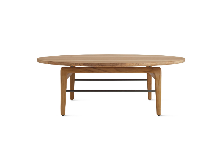 round outdoor coffee tables