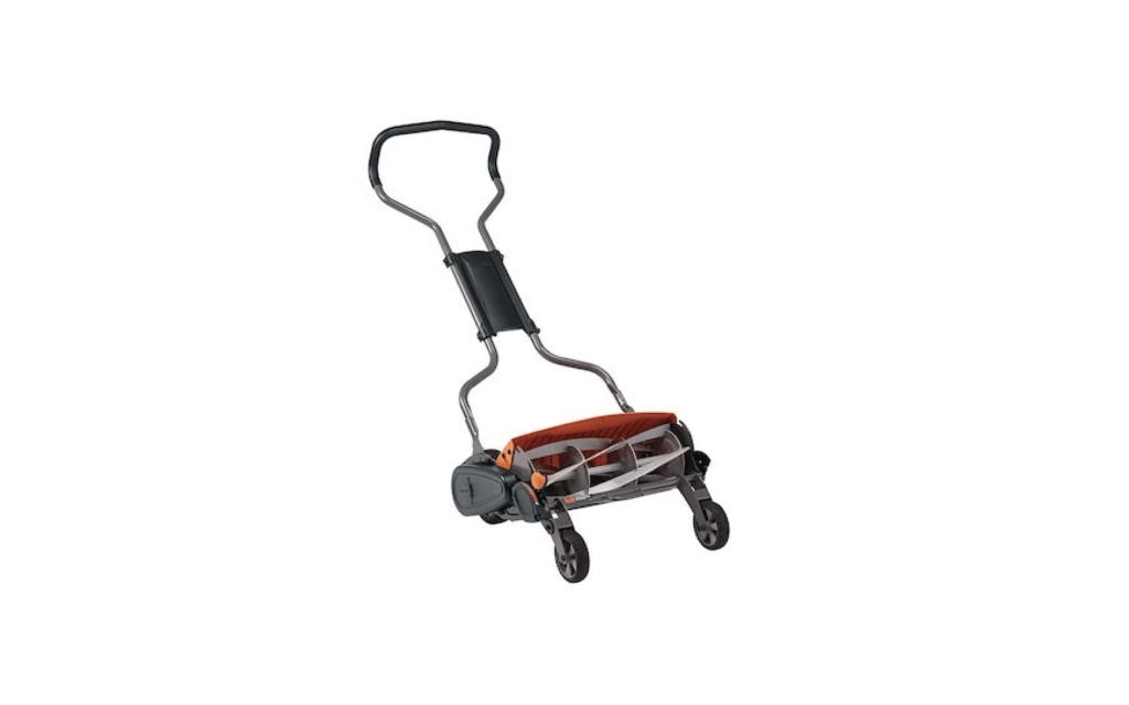 Lawn Mowers: 10 Reel Mowers for a Close Cut