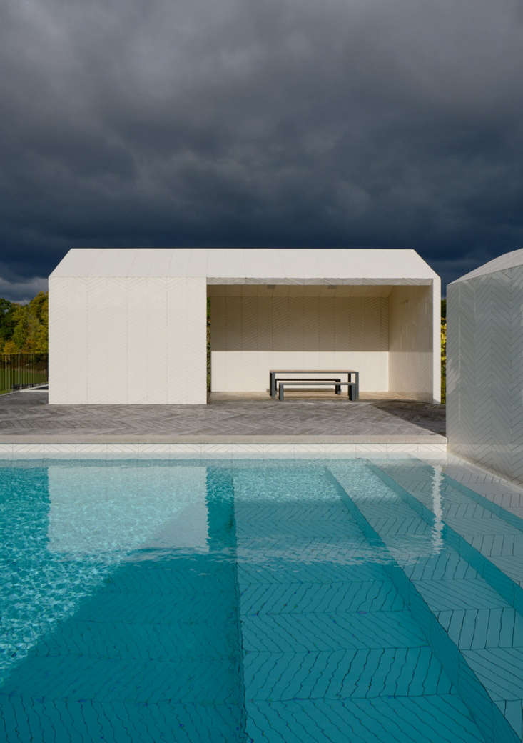 swimming pool of the week claesson