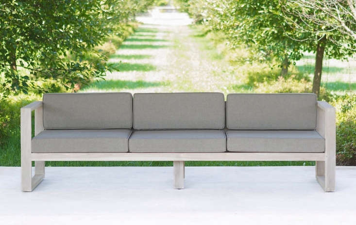 patio furniture 10 favorite teak sofas