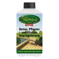Villa Mellerud Beton Pflaster & Platten Imprgnierung 1 Liter