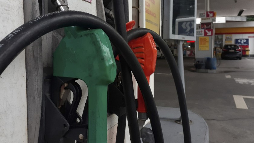 In one year, fuel prices rose more than 30%.