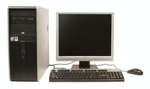 una PC con Windows