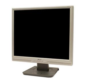 un monitor