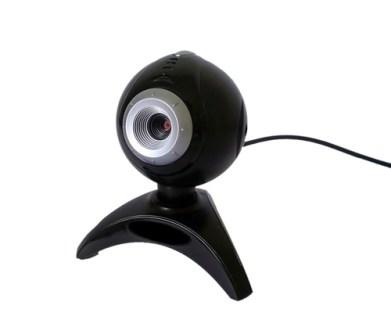 una webcam
