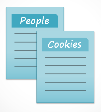 An illustration of two lists - www.office.com/setup