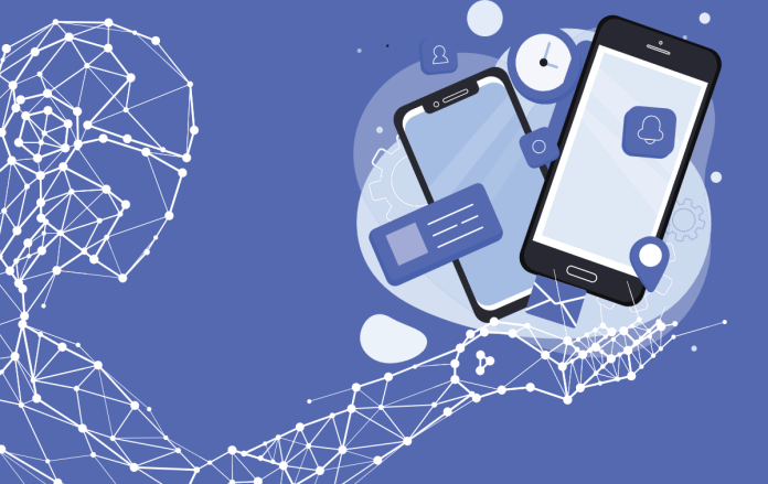 Artificial Intelligence In Mobile Applications - Take Your App To The Next  Level - GeeksforGeeks
