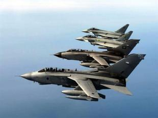 SPA: Saudi Arabia-Emirati air exercise to raise the level of preparedness for war