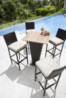 Awesome Table De Jardin Aluminium Carrefour Gallery - Payn.us ...