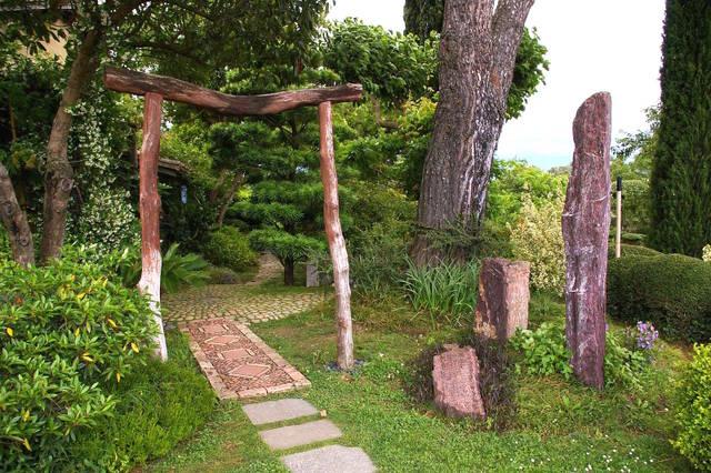 jardin zen d erik borja a beaumont