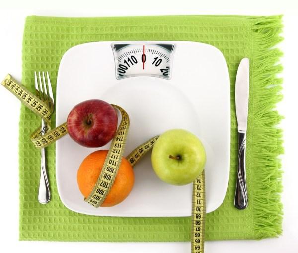 slow - metabolism
