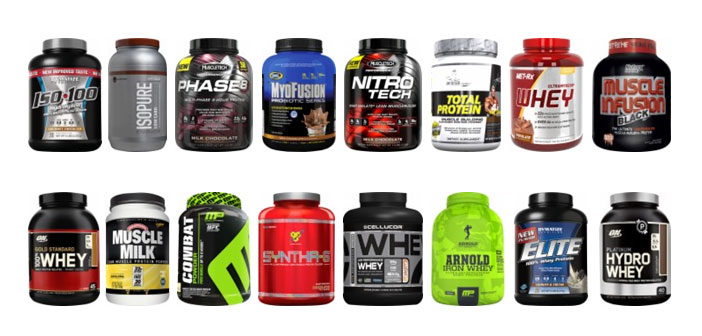 Your Checklist Before Buying Whey Protein Get Healthy Cairo