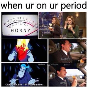 Girls Period