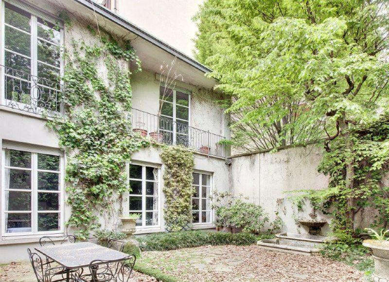 Villa Casa Vendita Milano Di Metri Quadrati 450 Prezzo 3200000 Nella Zona Di Centro Storico Rif Villa Conservatorio