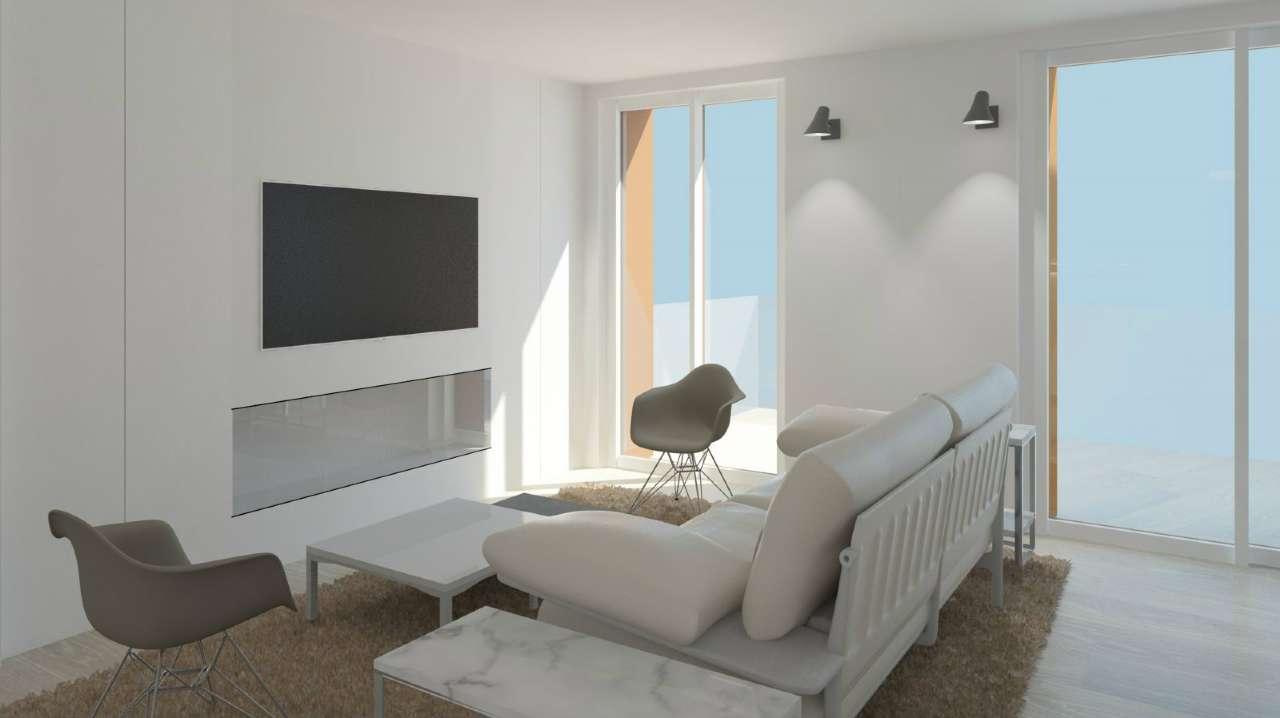 Appartamento in vendita a Milano Via mois loria  TrovoCasait  W6158573