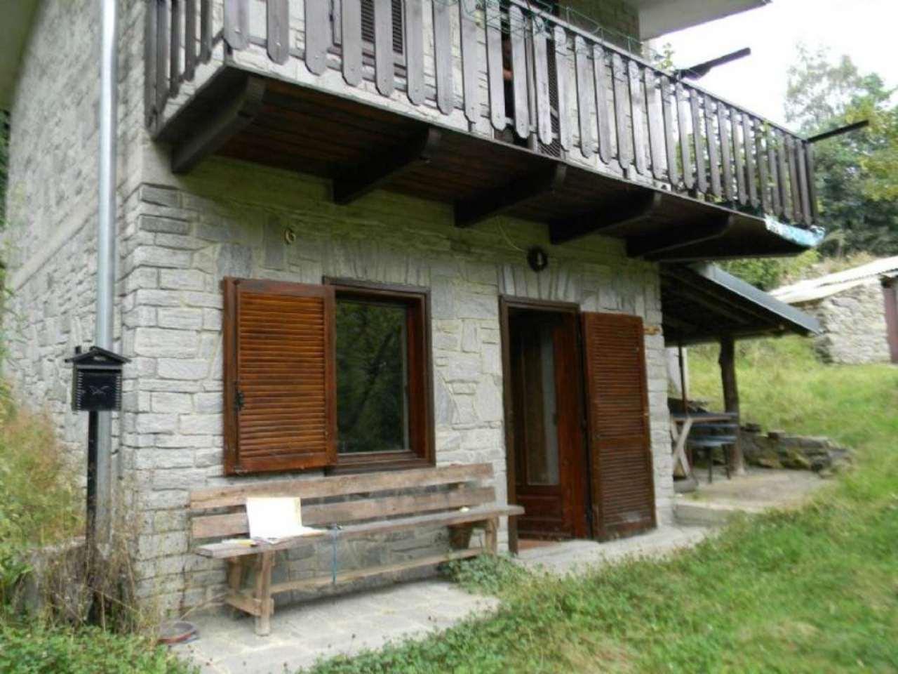 Casa indipendente in vendita a Rubiana Borgata Carello