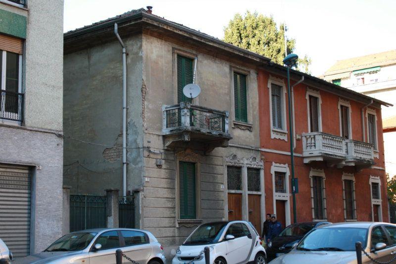 Casa indipendente in vendita a Sesto San Giovanni Via cesare battisti  TrovoCasait  W4970630
