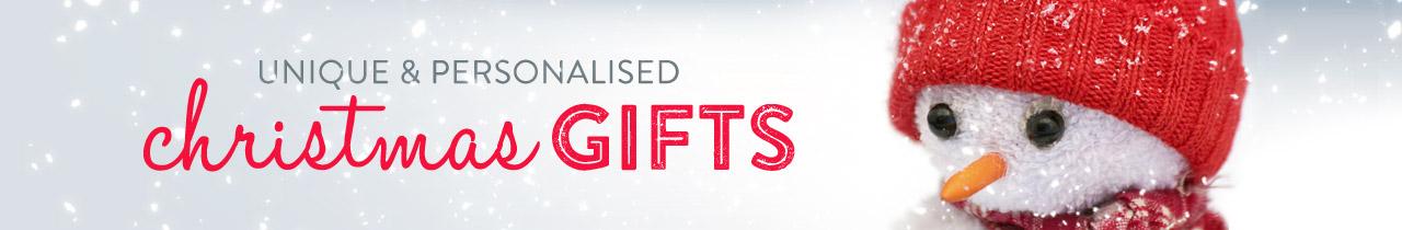 Christmas Gifts Gettingpersonal Co Uk