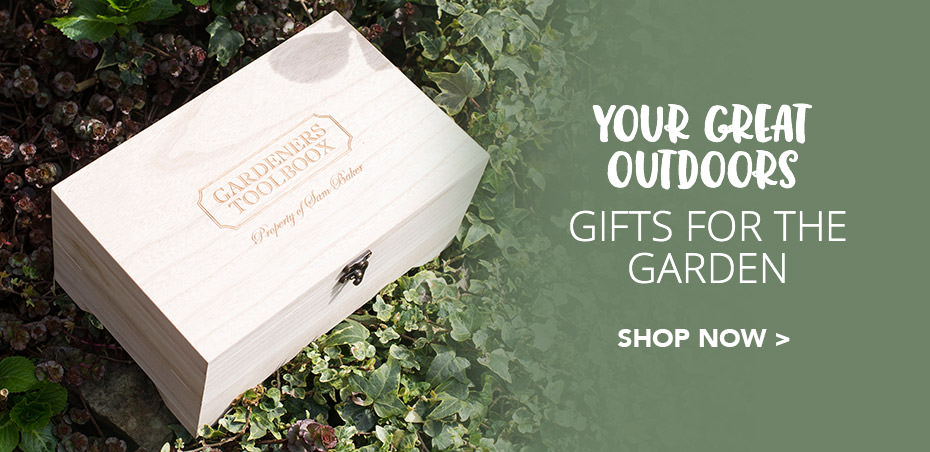 Gifts For The Home & Garden GettingPersonal Co Uk