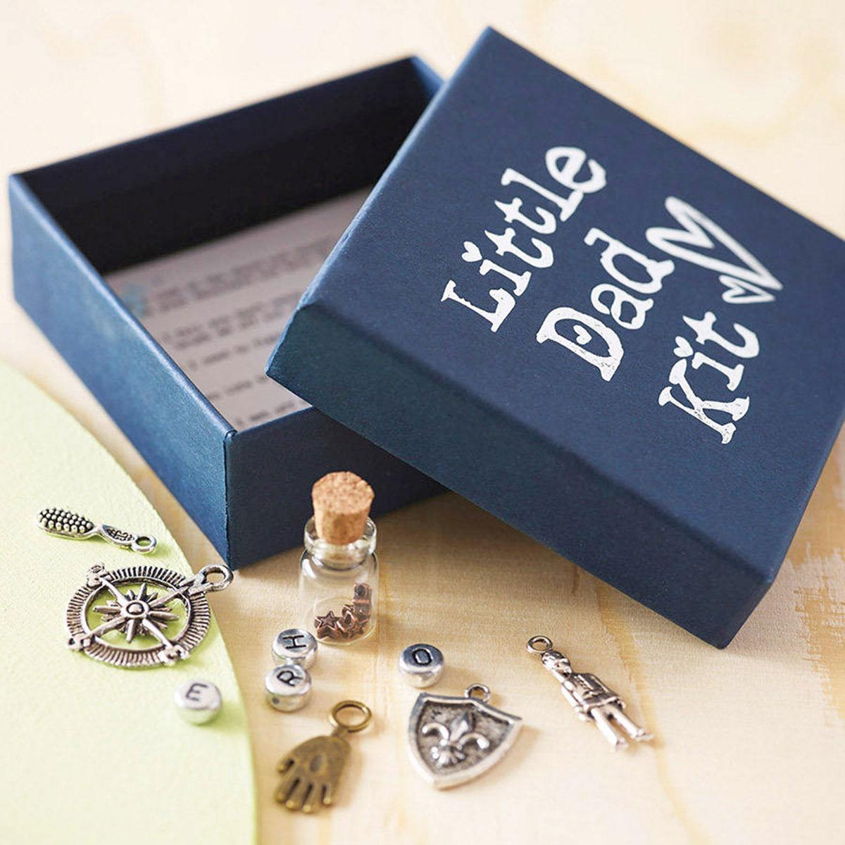 Personalised Little Dad Kit Gettingpersonal Co Uk