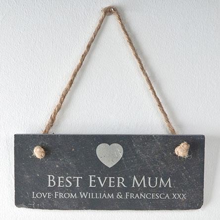 Birthday Gifts for Mum  GettingPersonalcouk