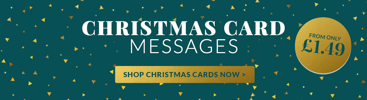christmas card messages quotes