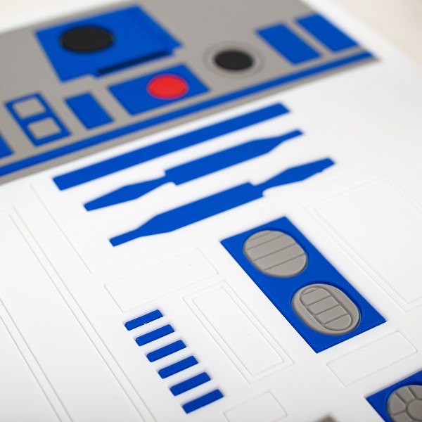 Star Wars R2-D2 iPad Case   Unusual Gifts By Getting Personal