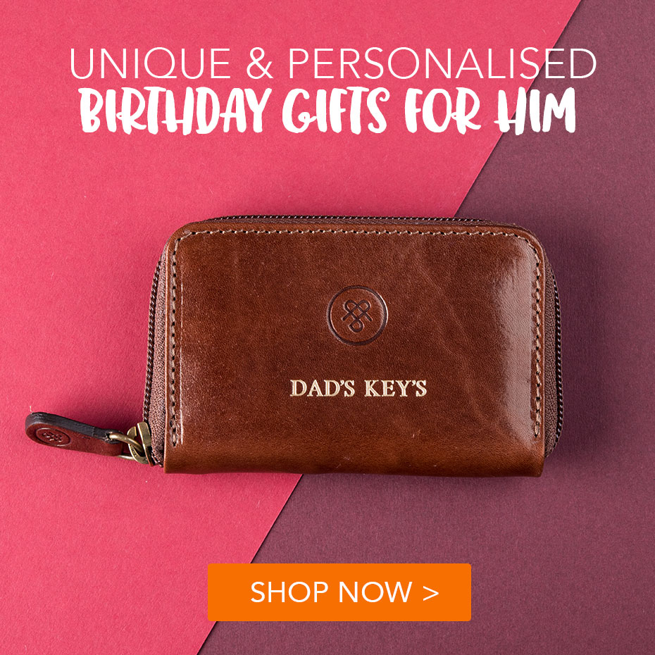 Gifts For Him Gift Ideas For Men Gettingpersonal Co Uk