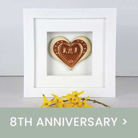 anniversary gifts ideas for